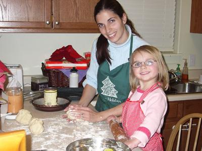 Tasha baking.jpg