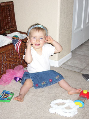 annika 4th of july