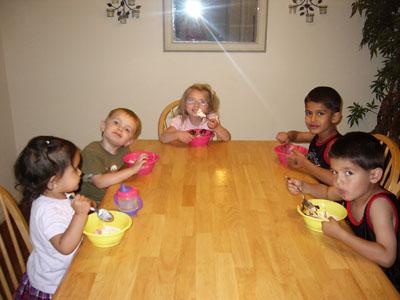 cousins ice cream